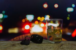 DUI & Drunk Driving Defense Lawyer